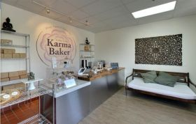 Karma Baker