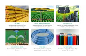 Bhagwati Plastic and Pipe Industries