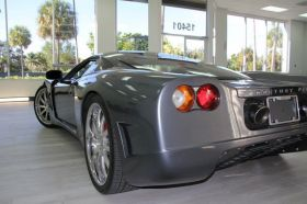 Auto Cafe of Florida