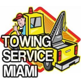Towing Service MIA