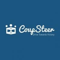 CoupSteer - Celebrity & Political Digital Marketing Agency India