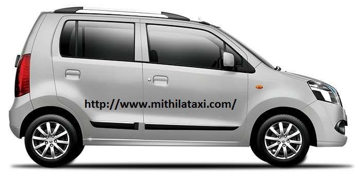 Mithila Taxi
