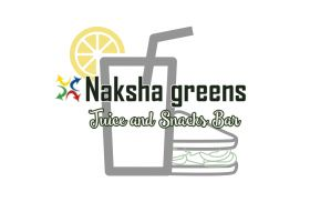 Naksha Greens Juice and Snacks Bar