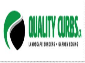 Quality Curbs