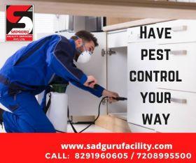 Sadguru Facility Services Pvt. Ltd.