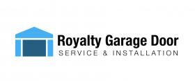 Royalty Garage Door