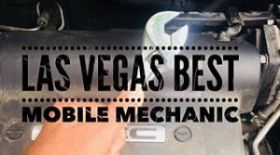 Las Vegas Best Mobile Mechanic