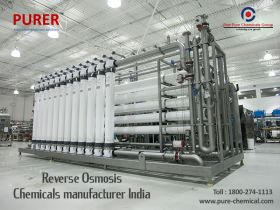 cooling tower chemicals manufacturers