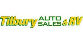 Tilbury Auto Sales & RV YAMAHA