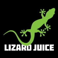 Lizard Juice Lakeland