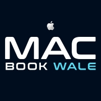 Macbook Repair Center in Delhi