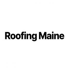 Roofing Maine