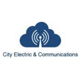 City Electric & Communications