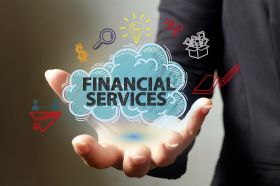 Financial Services In NY