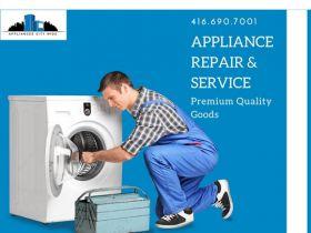 Appliances City Wide - Appliance Repair In Markham