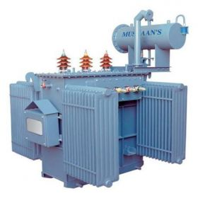Muskaan Power Infrastructure Ltd.