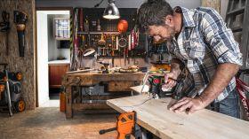 RJ Mooresville's Handyman Services