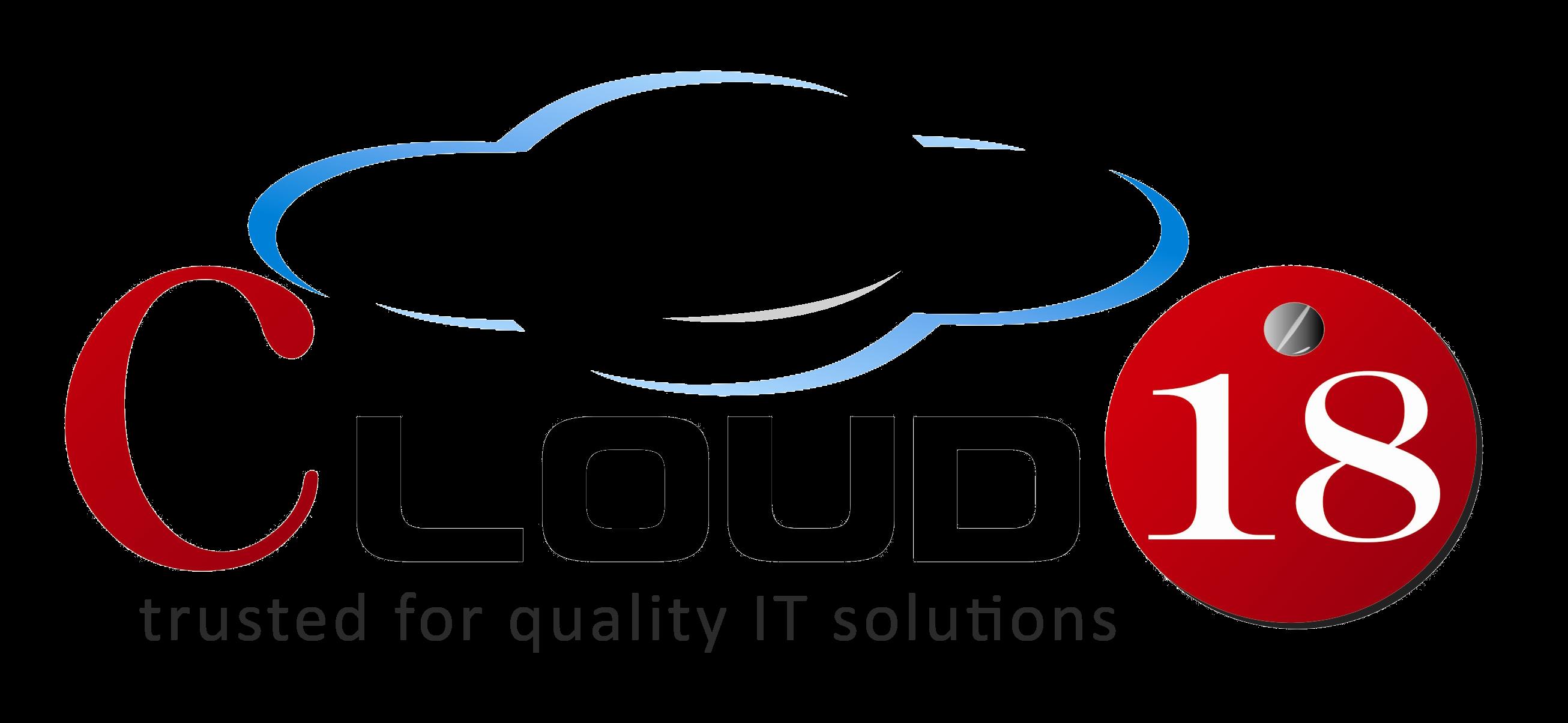 Cloud18 Infotech Pvt Ltd