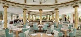 Restaurant San Francisco