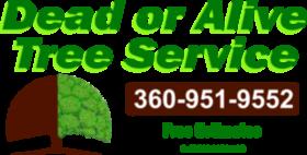 Dead Or Alive Tree Service