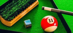Best Snooker Cue