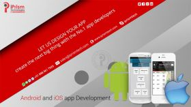 iPrism Technologies - Web and Mobile Apps Development Company
