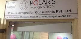 Best Immigration Visa Consultant in Bangalore  - Polaris Immigration