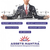 Assets Mantra