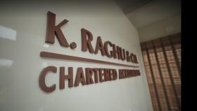 K. Raghu & Co.