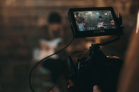 Sanjay Kurmi - Cinematographer & Editor