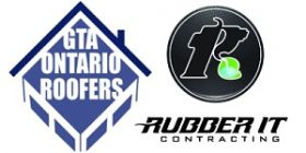 GTA Ontario Flat Roofers