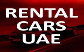 Rental Cars UAE - Mall Of Emirates JBR