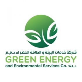 Green Energy and Environmental Services Co. W.L.L