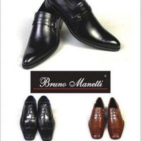 Bruno Manetti