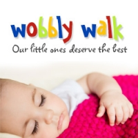 Wobbly Walk - An Online Baby Store