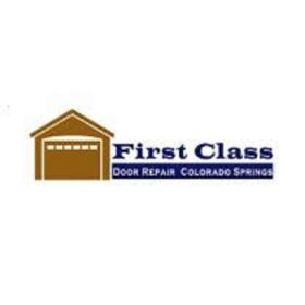 First Class Garage Door Repair Colorado Springs