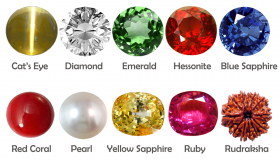 famous gemstone shop in Delhi