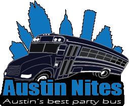 Austin Nites Party Bus