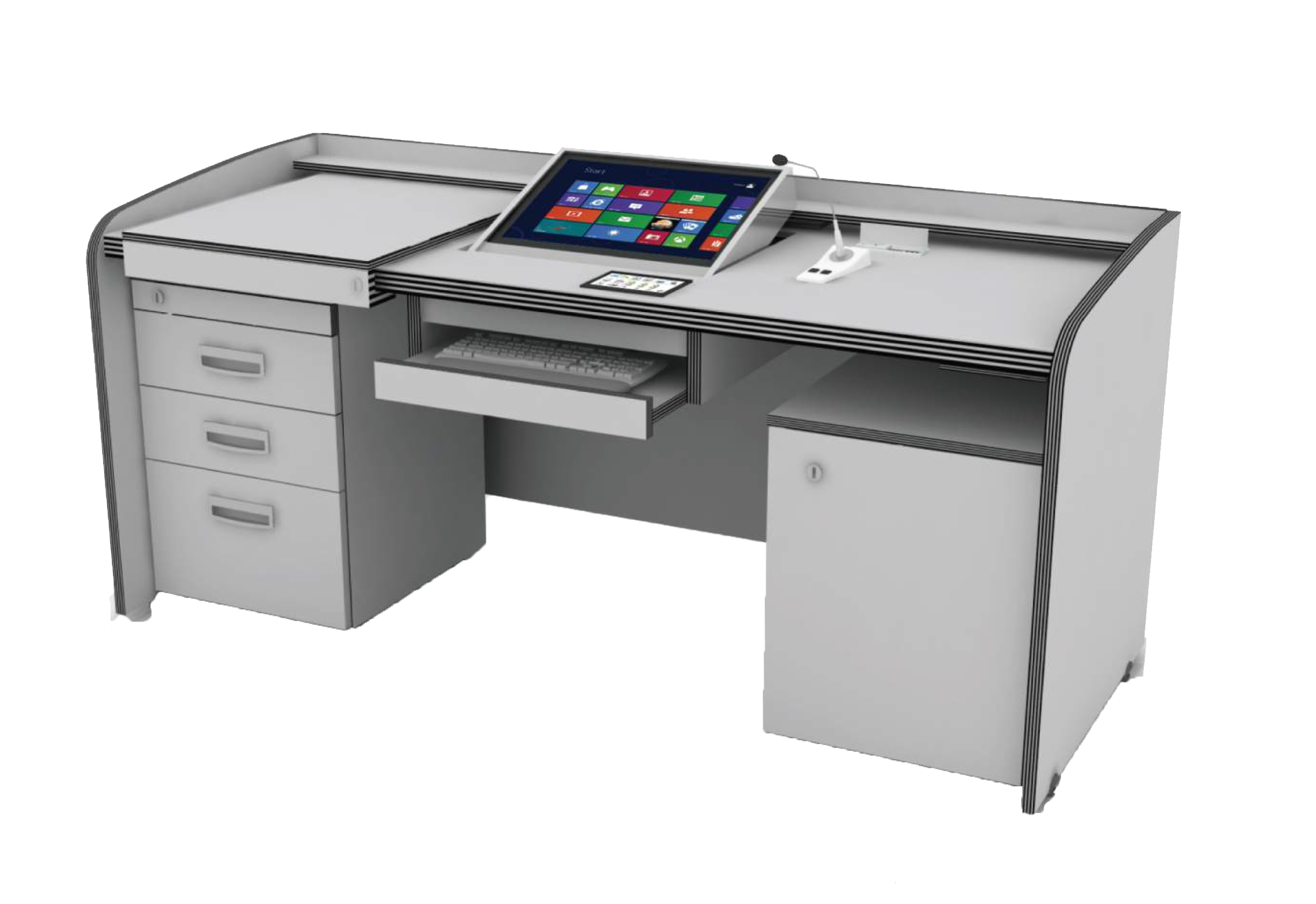 PeopleLink e-Desk