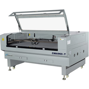 CO2 Laser Cutting & Engraving Machines