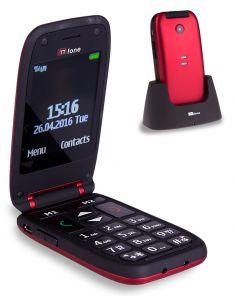 TTfone Meteor TT500   Best Mobile Phone for Senior