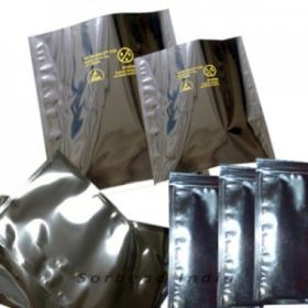 Triple Laminated  bags for Food packaging.