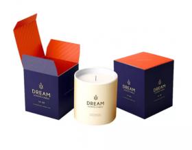 Custom Candle Boxes Wholesale