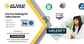 Attally Sofper Sales And Services