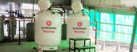 450KG Maxima Cylinders