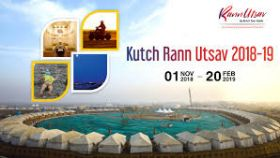 Rann Utsav Tour Package 2Night/3Days