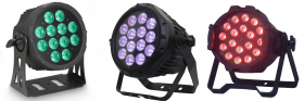 10w Outdoor LED Par Light