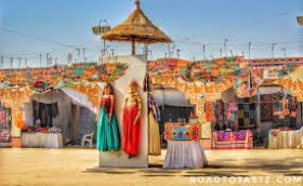 Rann Utsav Tour Package 1Night/2Days
