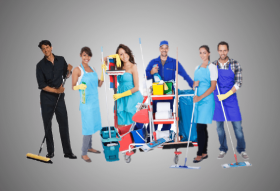 Housekeeping Manpower Supply Services In Nagpur