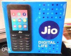 JIO 4G MOBILE PHONE